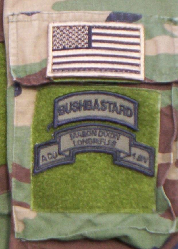 Bushbastard Tab