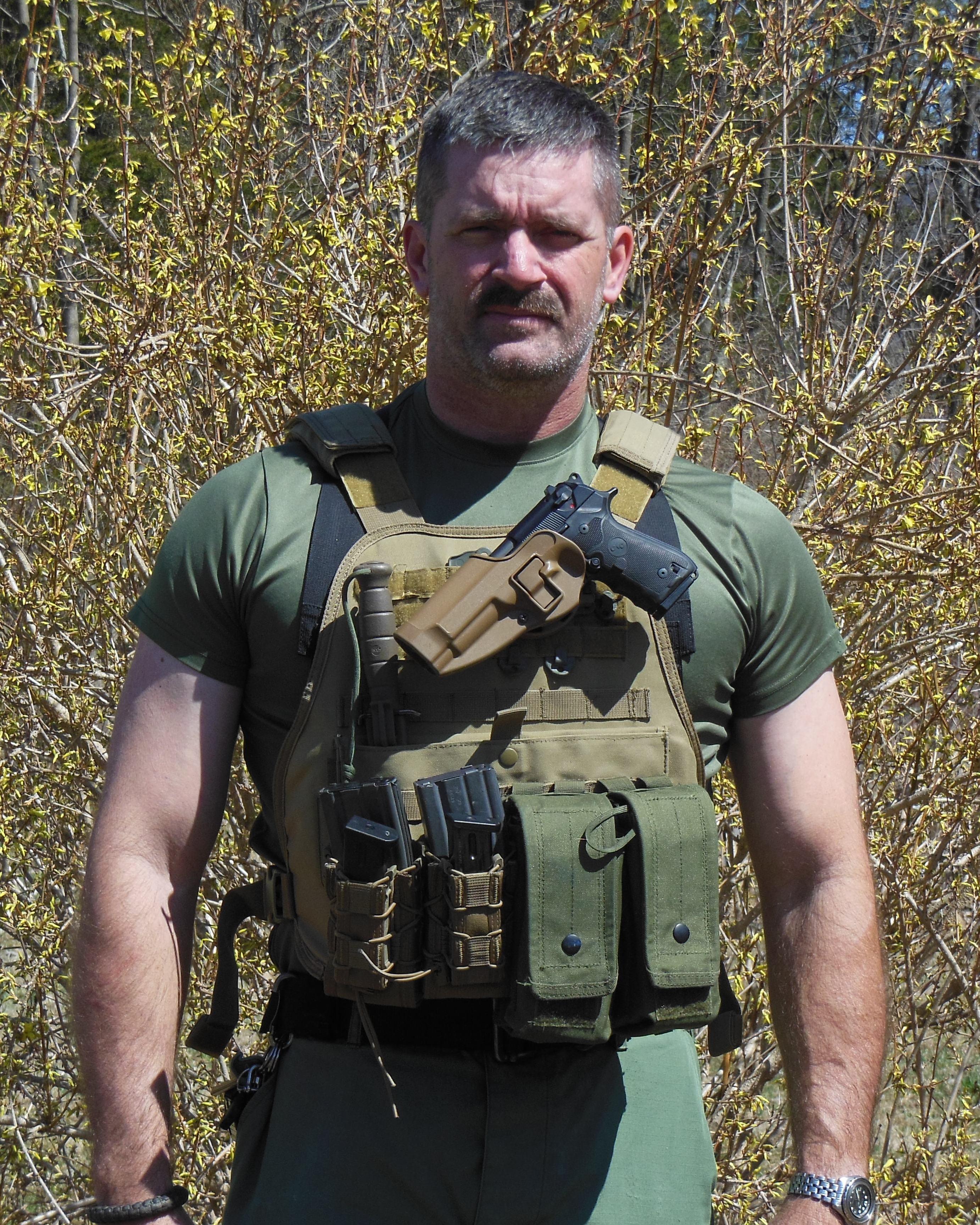 April 2015 Mason Dixon Tactical