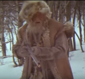 Jeremiah Johnson's Friend