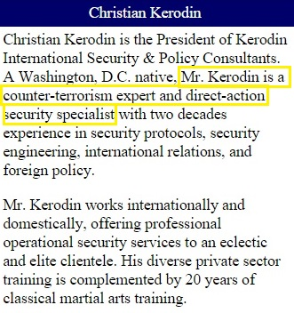 Kerodin's International1-2