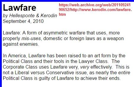 Kerodin's Lawfare1