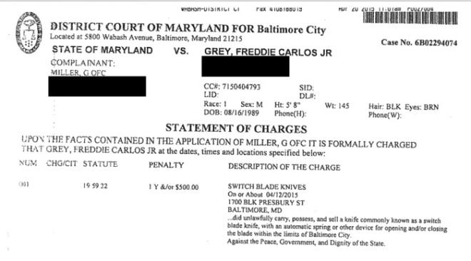 Freddy Gray Trial post5