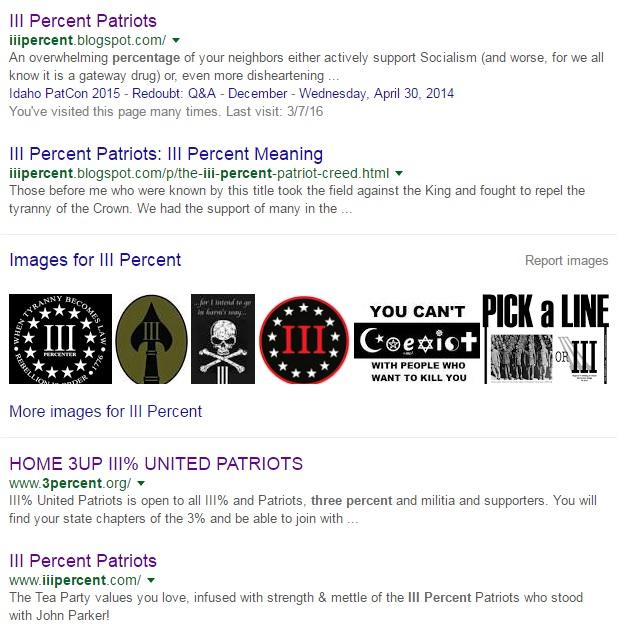III Percent Google1