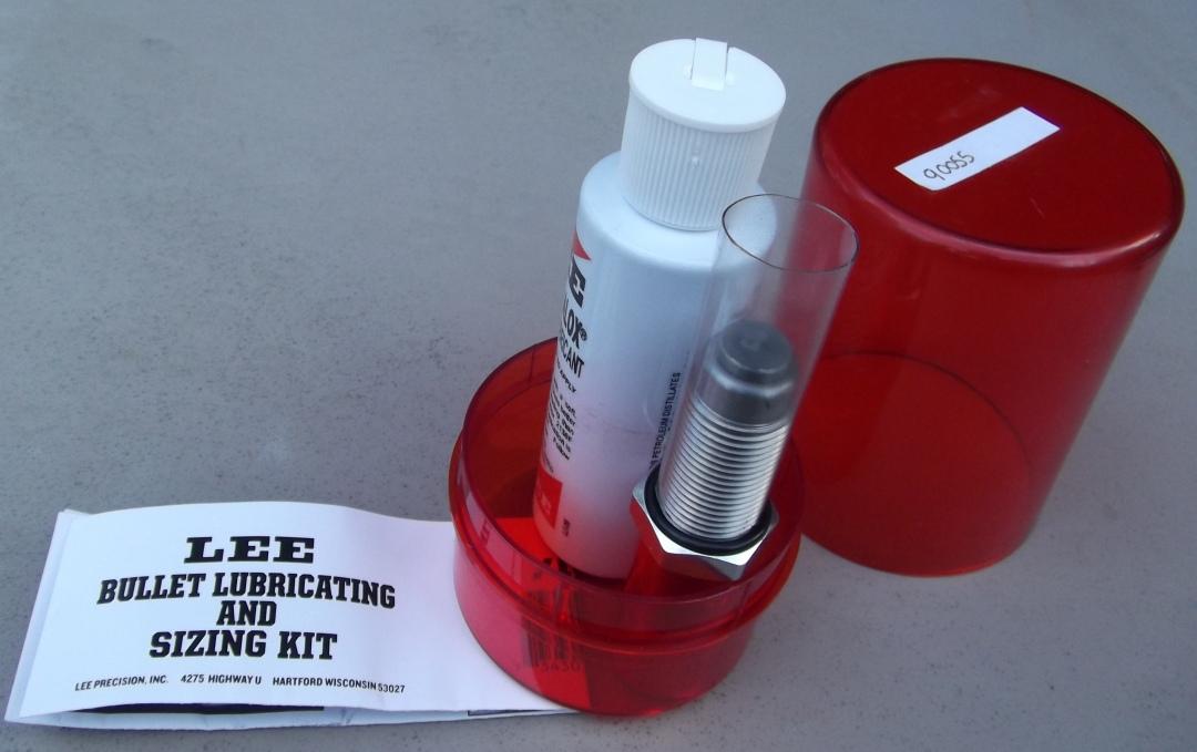 Portable Reloading Kit6