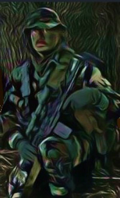 Boonie painting1