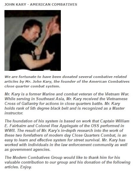 Kerodin's American Combatives Academy7