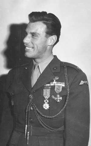 Major Ortiz