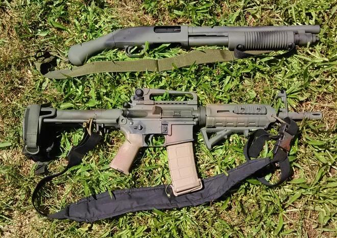 Short guns1