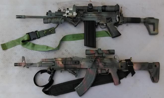 Compact Rifle post3