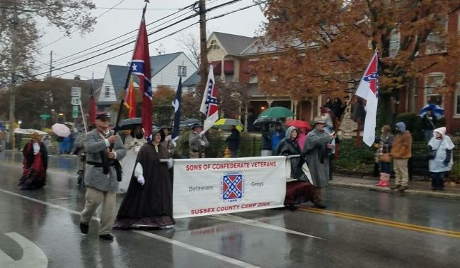 Gettysburg Parade 2017-05