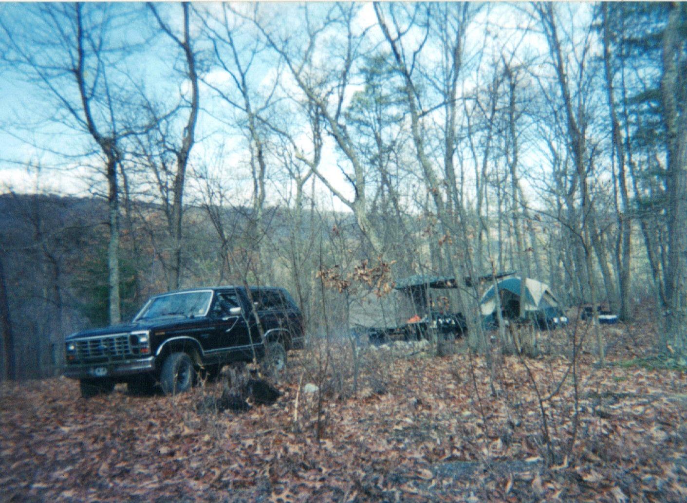Deer Camp 02