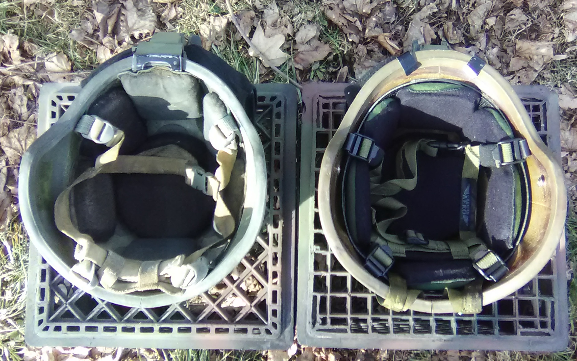 Helmet post11