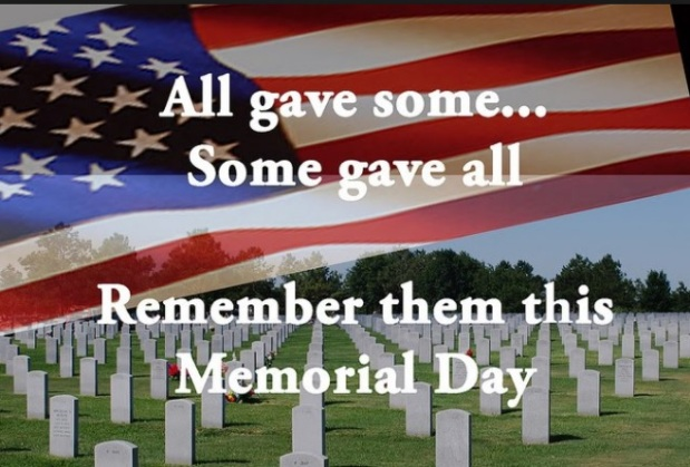 Because They Deserve Today