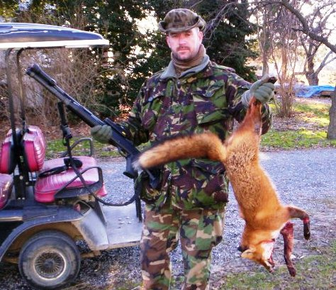 Firearms For Freedom and Forage-Part 3, Hunting LongGuns