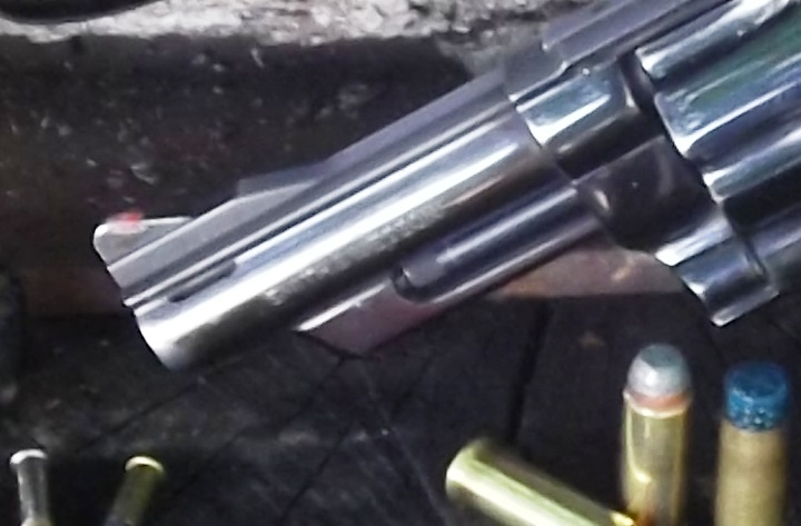 Firearms for Freddom and Forage, Hunting Handguns02