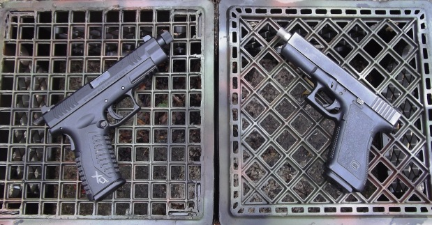 Reasons To Retire YourGlock?