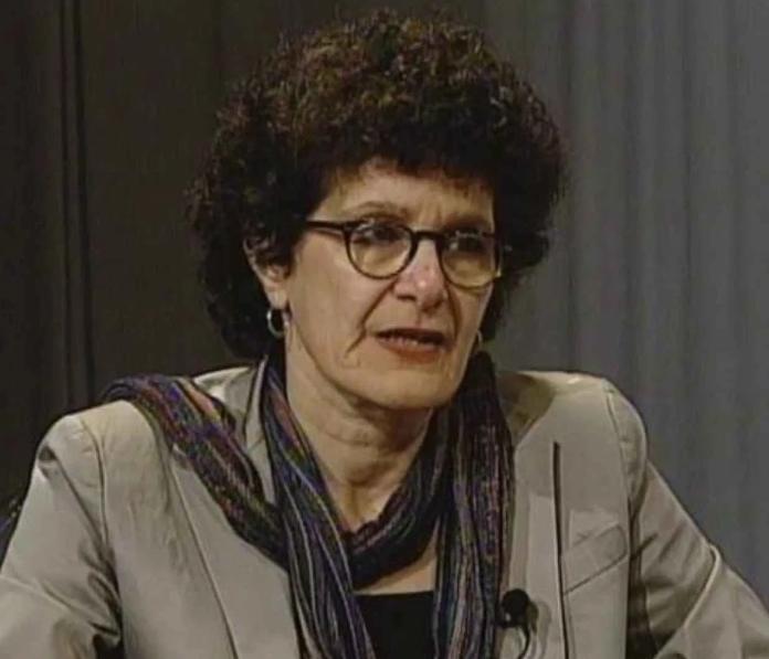 Susan Rosenburg